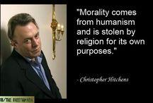 Christopher Hitchence