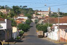 São Simão / Fotos da cidade de São Simão SP