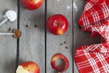 #iloveapples / Follow this page, and we'll invite you to join this community board. Fans can pin their favorite apple recipes - simply post here, and include the hashtag #iloveapples. We'll randomly feature your favorite recipes on our Facebook page each week. Thanks for sharing!