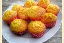 muffin citron