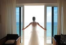 Destination Wedding - Grand Cayman / Weddings held @ Caribbean Club :) / by Caribbean Club