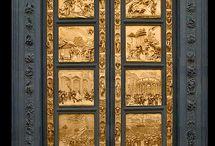 Ghiberti / by Claudia Isas