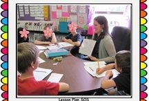 LA- Guided Reading Group / by Heena Khoja