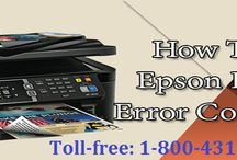 Contact 1800-431-457 to Fix Epson All-In-One Printer Error Code 0xf1