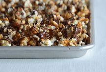 Popcorn / by Maureen Mac Mahon