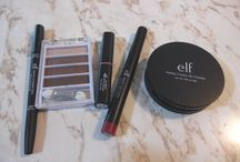 Beauty Hauls & Looks / Beauty and makeup hauls, and maybe a an occasional look.  We'll see if I have time to keep up on this very well.