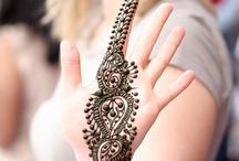 Henna / by halimi alima