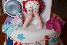 moeder taarten