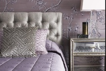Lavender / by The Paper Decorator