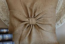 Sewing Curtains, Pillows & Rugs / by Susie Q