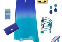 My Polyvore Designs / by Alexis Screen