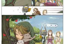 Manga et Jeux Vidéo