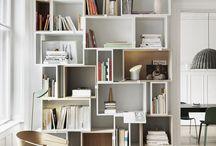 Book storing
