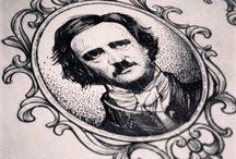 Poe love.