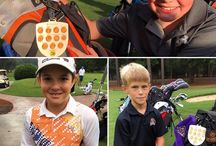 MacGregor Downs Junior Golf Academy by Op36/iGrow Golf / Find out more about Operation 36 & iGrow golf here: http://op36.golf/