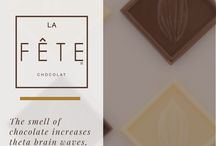 Chocolate Education / Interesting information about one of nature's best gifts: chocolate.