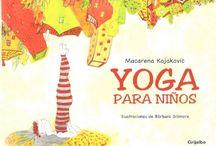 Yoga para niños / yoga para niños