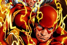 The New 52: The Flash