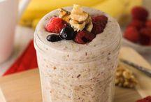 Morgenmad/Brunch glutenfri