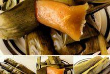 Filipino food
