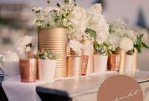 Hochzeit Dosen