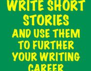 Short Stories: Writing and Reading