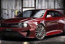 dream cars new skewl