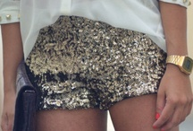 Sparkling  / All things sequins