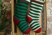 crochet ideas / by Kristen Ferry
