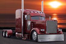 I secretly want to be a Trucker