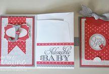 SU Baby cards