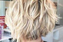 Hair's Idea