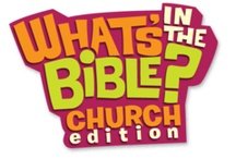 Children's Bible Curriculum