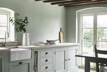 Neptune - Kitchens