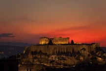 Athens / by Visit Greece