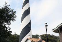 Places I've been and LOVED-St. Augustine, FL / by Jennifer Aldridge