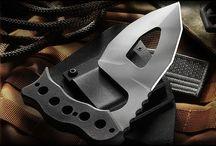 Knife & Sword