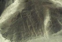 Nazca fennsik - PERU