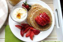 Ricette colazione e spuntini