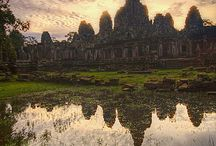 Traveling to Cambodia