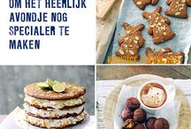taarten die ik nog wil maken