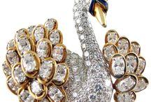 Jewellry by Oscar Heyman and Brothers / by Jo Doer