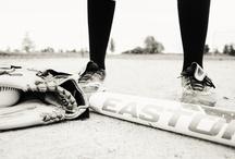 Softball love⚾️❤️