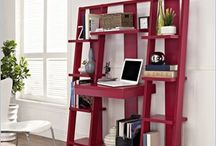 Bookcases / Looking for ways to showcase your fabulous book collection? We've got you covered.