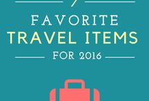 Packing and travel accessories