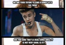 jb haters..justin bieber haters