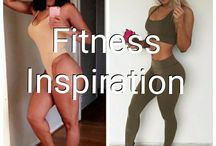 Fitness / Get motivated! Stay motivated!