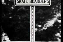 skateboards, longboards, penny board, etc. / by lian Carranza