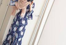 Dress / Hijab