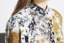 """//Print / Prints - eine wunderschöne Alternative zum klassischen Outfit. Prints verleihen dem Styling das besondere """"gewisse Etwas"""", an das man sich gerne zurück erinnert. Vor allem mit steigender Temperatur lieben wir die musterreichen Teile in unseren Outfits."""